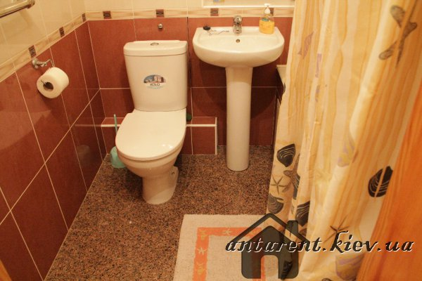 Однокомнатная квартира BUSINESS по ул. Гришко 9, 400 UAH